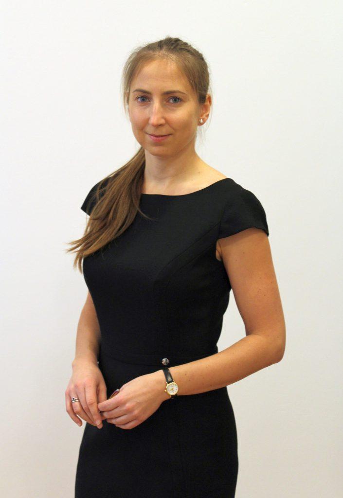 Adwokat Aleksandra Sydor-Zielińska Prawnik Przemyśl Kancelaria Adwokacka